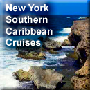 New York Southern Caribbean Cruises