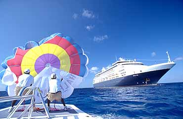 New York Cruises to the Southern Caribbean